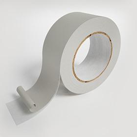 Двусторонний бумажный скотч 9 мм х 25 м